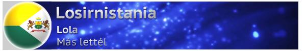 BannerLosirnistania