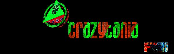 crazytania