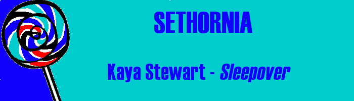 sethornia