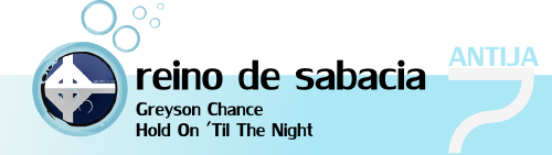 GREYSON CHANCE - HOLD ON 'TIL THE NIGHT LYRICS